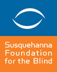 Susquehanna Foundation for the Blind logo