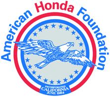 American Honda Foundation logo