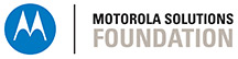 Motorola Solutions Foundation logo